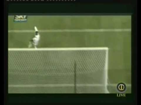 2005-2006 Inter vs Parma 2-0 Cambiasso