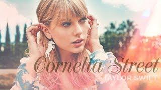 [Vietsub - Lyrics] Cornelia Street - Taylor Swift