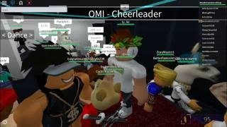 Roblox Club Sanity:Pt.3 THIS PLACE IS SO CROWDED!!!!!