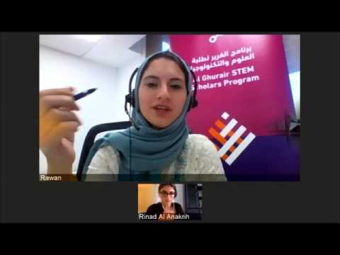 Informational Interview with an Arab Student from Minerva