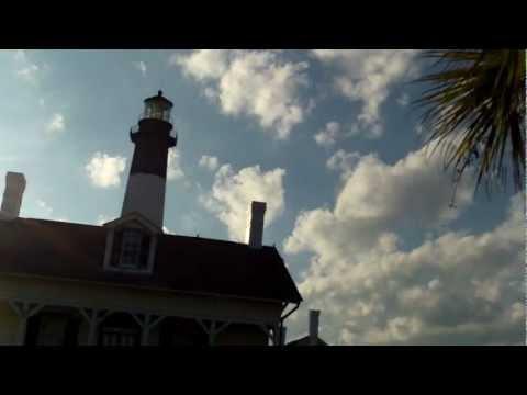 Tybee Lighthouse Tybee Island GEORGIA