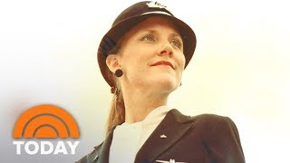 Meet The Pioneering Female Pilot Who Inspired Musical 'Come From Away'   TODAY