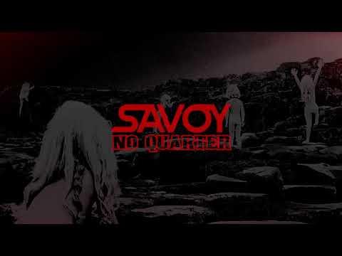Savoy - No Quarter (Led Zeppelin Cover)
