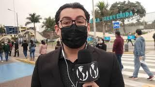 Perú decide entre democracia o comunismo. Llega la hora de la definición