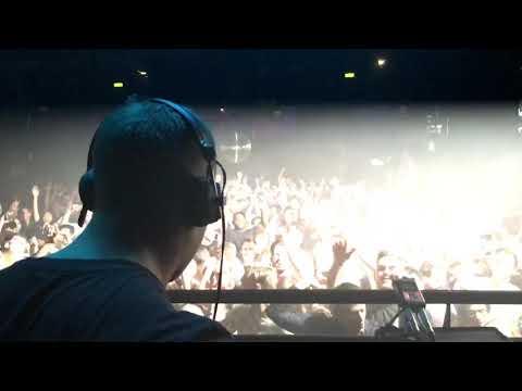 Simon Patterson smashing OU - Ministry of Sound London