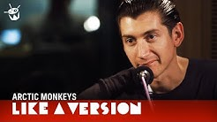 Arctic Monkeys - 'Do I Wanna Know?' (live for Like A Version)