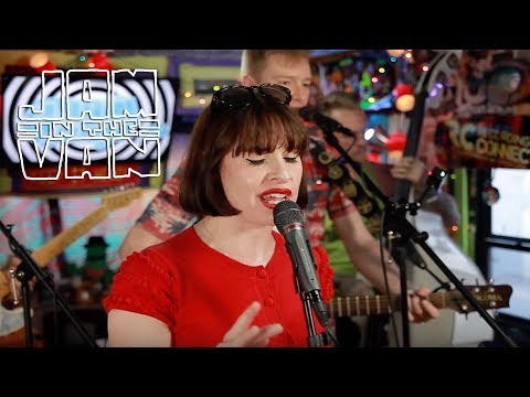 "SKINNY LISTER - ""Grace"" (Live at Music Tastes Good in Long Beach, CA 2016) #JAMINTHEVAN"