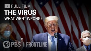 The Virus: What Went Wrong? (full film) | FRONTLINE