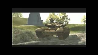 Battlefield 2 Armored Fury Intro + Armored Fury Theme