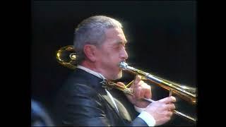 «Уральский диксиленд» Камерный оркестр «Классика» – «Три года ты мне снилась»