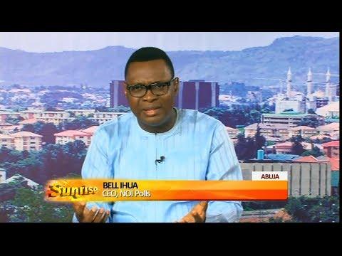 Focus On Nigeria's Manufacturing Sector Pt 1 | Sunrise |