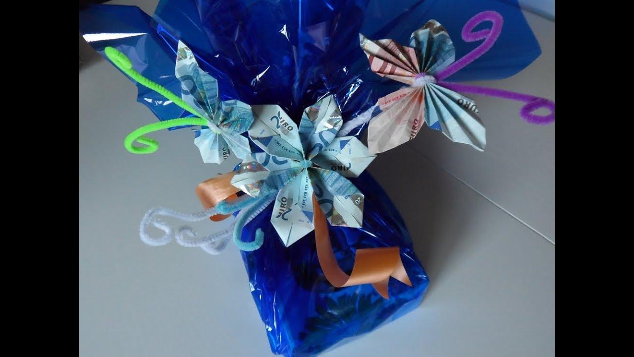 Cajita regalo de boda YouTube