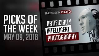 Picks of the Week Segment - TWiP 518 - May 09,  2018