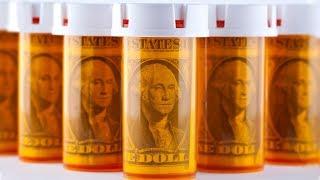 Big Pharma Doesn't Treat Sick People, It Treats Rich People—Let's Change That