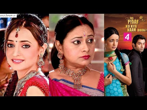 Iss Pyaar Ko Kya Naam Doon 4 Story Revealed || Barun Sobti & Sanaya Irani ||
