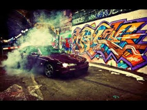 Alan Walker - On My Way - bass boosted - car music - car lovers - unripe tv - Best of EDM