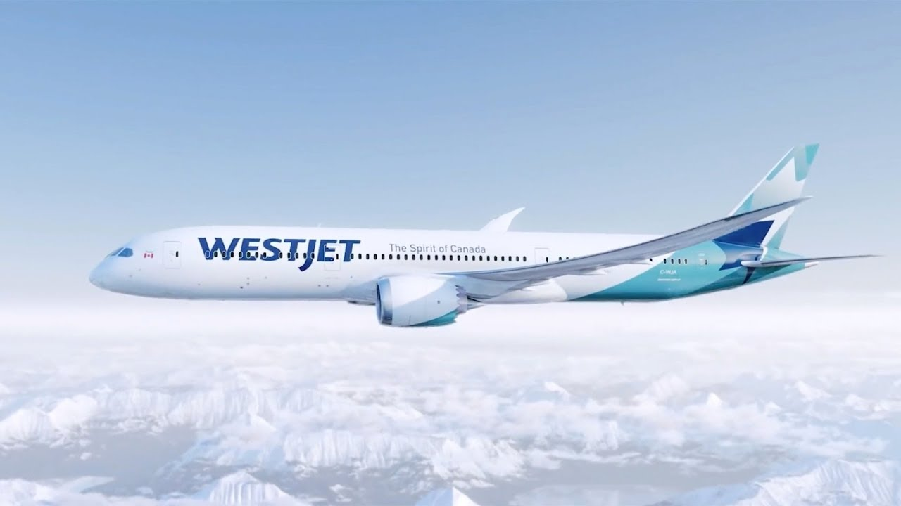 Flights With West Jet Westjet Announces New Direct Dreamliner Flights To Europe From