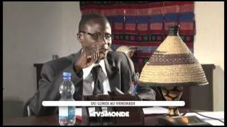 BI : La nouvelle série africaine, bruit de tambours diffusée sur TV5MONDE