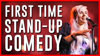 Stand-Up Comedy FULL SPECIAL w/ Alanah, Geoff, Elyse, James, Bruce, Blaine, Alfredo, & More!