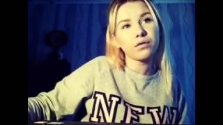 Kristina Si- Зима(cover)