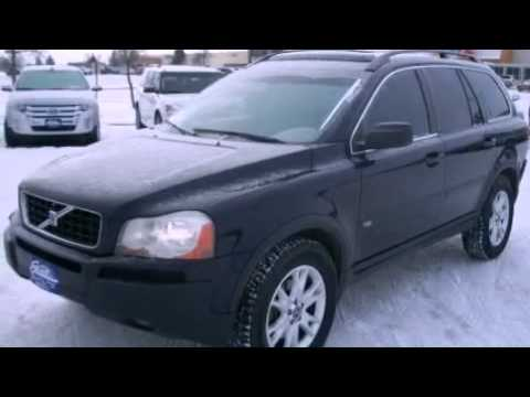 Preowned 2005 VOLVO XC90 Jamestown ND