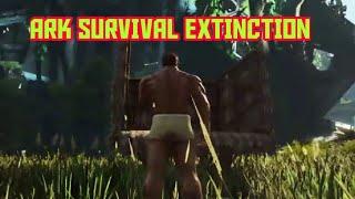 A New World! - Ark Survival Evolved Extinction Episode 1