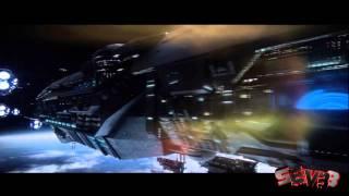 HALO 4!-Opening Infinity Cutscene