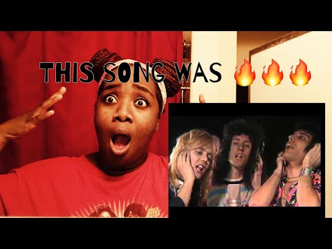 FIRST TIME HEARING | Queen - Somebody To Love (Official Video) REACTION