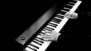 Любэ - Конь / piano cover