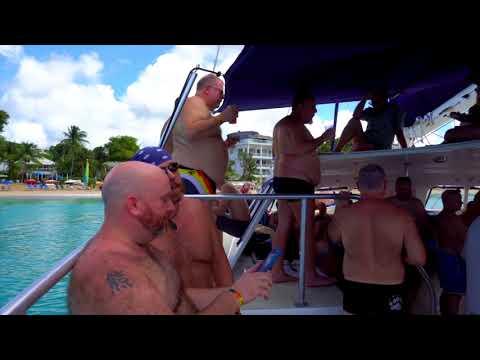 Bearcruise.com Mexican Fiesta Cruise 2018