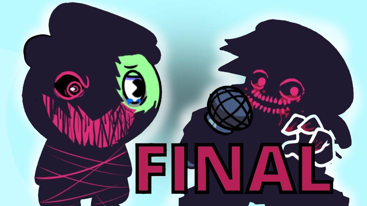 FRIDAY NIGHT FUNKIN Flippy VS Evil boyfriend FINAL