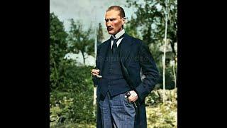 Mustafa Kemal Atatürk pictures.