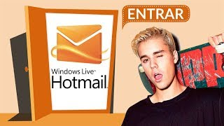 Hotmail Entrar - Como Fazer Login no Hotmail