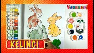 All Clip Of Mewarnai Kelinci Dengan Crayon Bhclipcom