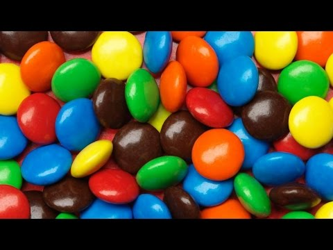 Are You or Your Family Eating Toxic Food Dyes - YouTube
