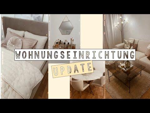 wohnungseinrichtungs-update-✨wohnzimmer-&-schlafzimmer