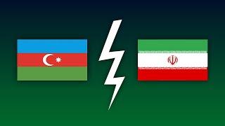 Azerbaycan vs İran ft. Müttefikler Savaşsaydı?