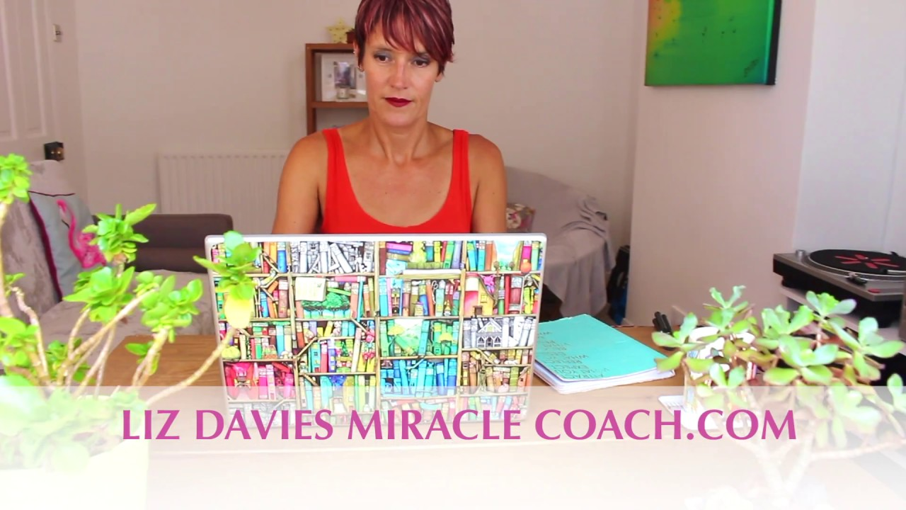 Liz Davies - Miracle Coach