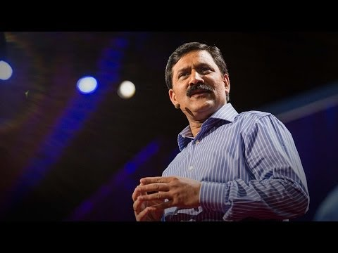 My Daughter, Malala | Ziauddin Yousafzai | TED Talks