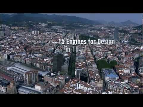 Bilbao World Design Capital 2014