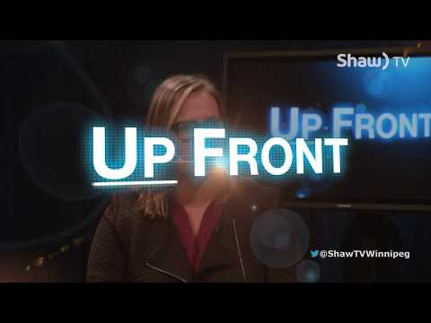 """Special Edition: """"UP FRONT"""" Meet The Media - Marcy Markusa, Joanne Kelly, Lauren McNabb"""