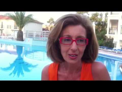 Hotel Katerina Palace invites Dreamtripers to Zakinthos isl