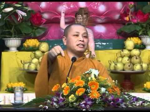 Bài thuyết pháp Ý Nghĩa Niệm Phật - Đại Đức Thích Tâm Hoan