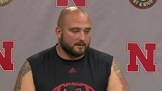 Tanner Farmer: Frost�s staff makes it seem like a family
