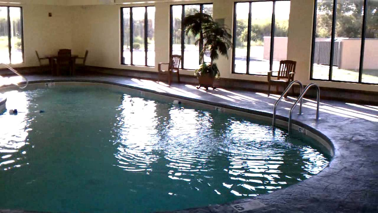 Springfield Missouri Swimming Pool Builder Builds Laquinta