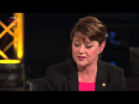 Leanne Wood on the Badger Cull