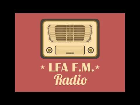 'LFA F.M.' Radio 2015/16 - Lycée Français d'Alicante (3)