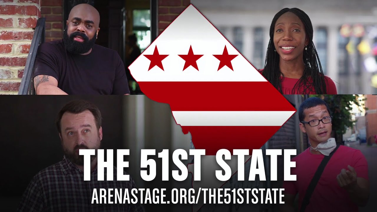 """Download """"The 51st State"""" Official Trailer"""