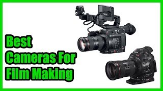 ▶️Best Cameras For Filmmaking in 2018 | What Camera Should I Buy?