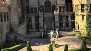 Fable 3 - Evil Princess Walkthrough HD - Part 1